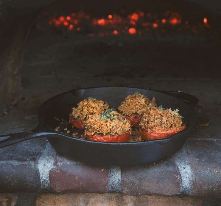 Going Camping This Summer? Bookmark These Easy, Healthy Recipes You Can Make Over A Fire