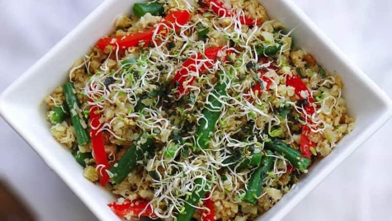 3 Delicious Recipes Using Cauliflower