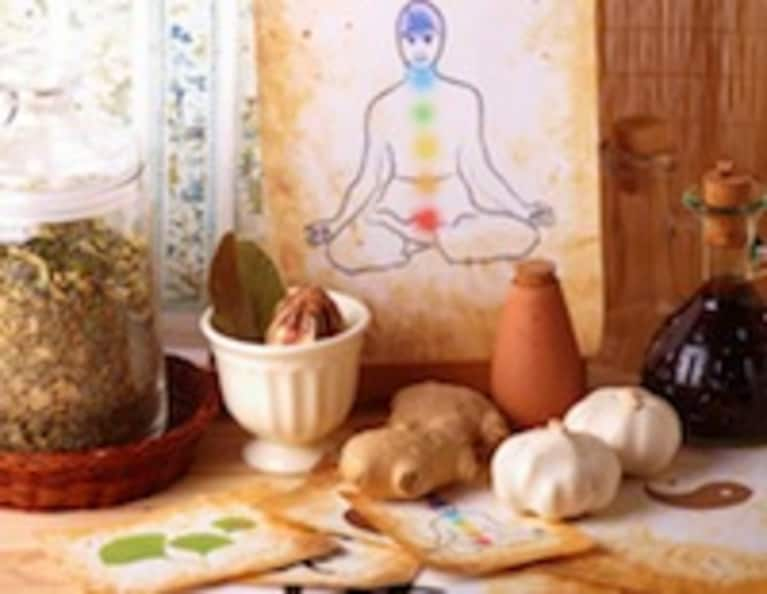7 Secrets of Yogic Nutrition for Healing Your Mind and Body