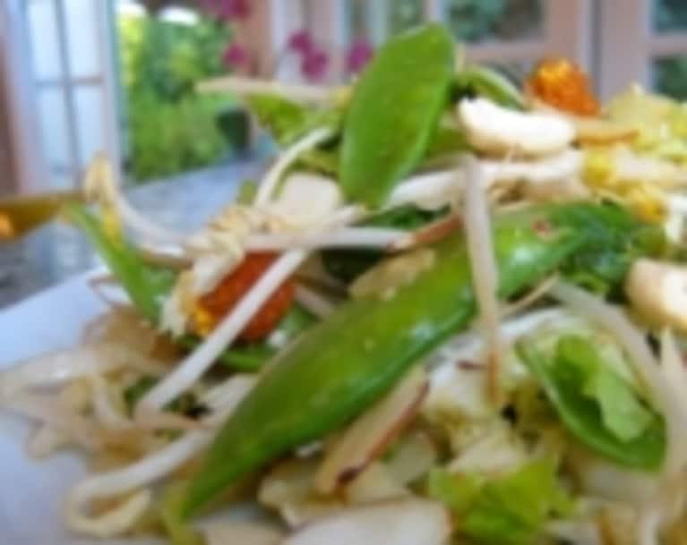 Chinese Chopped Salad