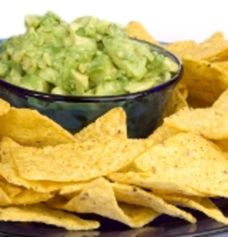 Cinco De Mayo Guide to Chips and Guacamole