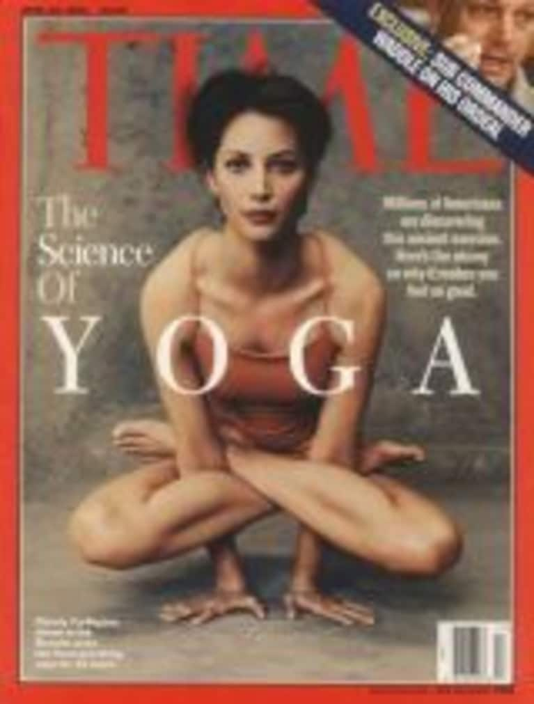 Brief Modern History of Yoga & Gurus In Unassuming Package