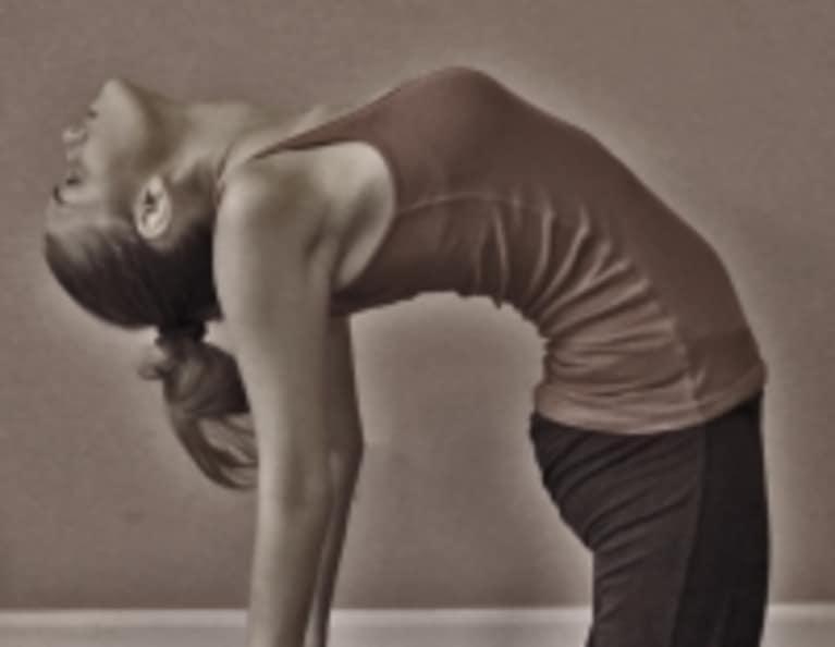 3 Ways Yoga Changed My Life