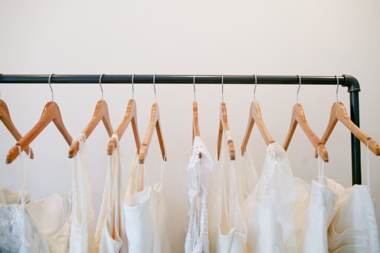 The Foolproof Guide To Organizing & Cleaning Your Closet
