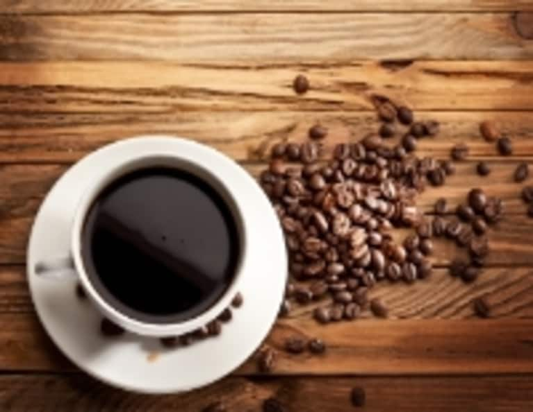Why It's Okay to Love Coffee