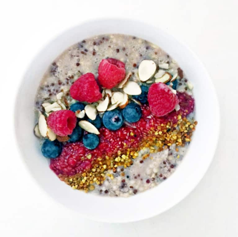 These Warming, Alkalizing Breakfasts Will Give You Beautiful Skin