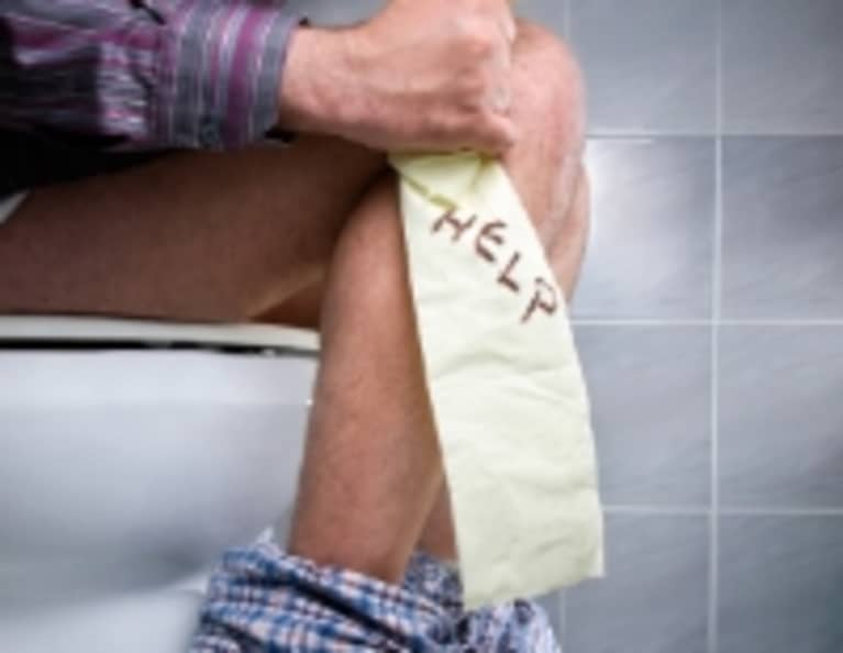 5 Easy Tips for Releasing Constipation