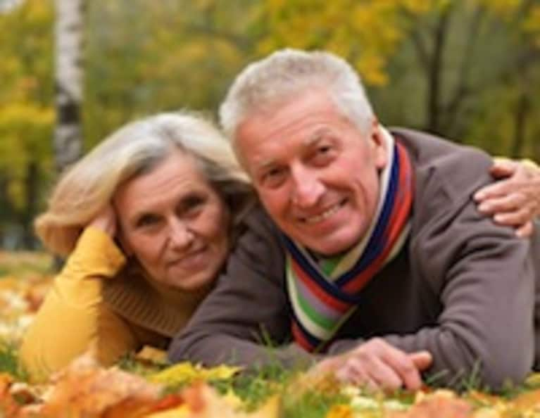Why Your Grandparents Are Wellness Warriors