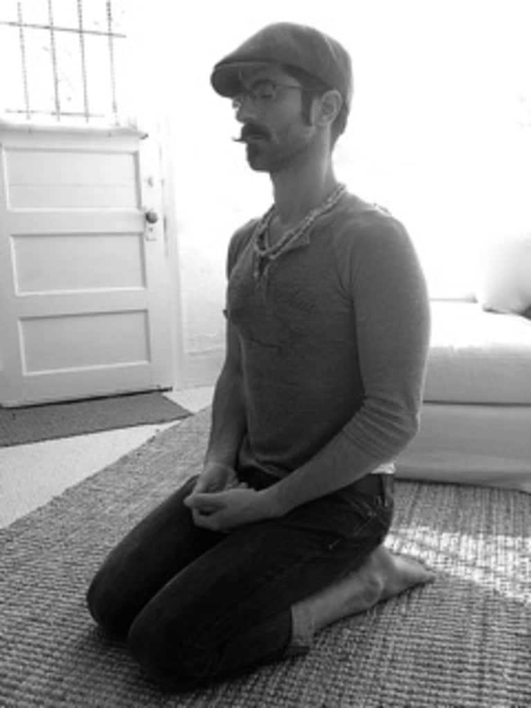 Mastering the Full Yogic Breath