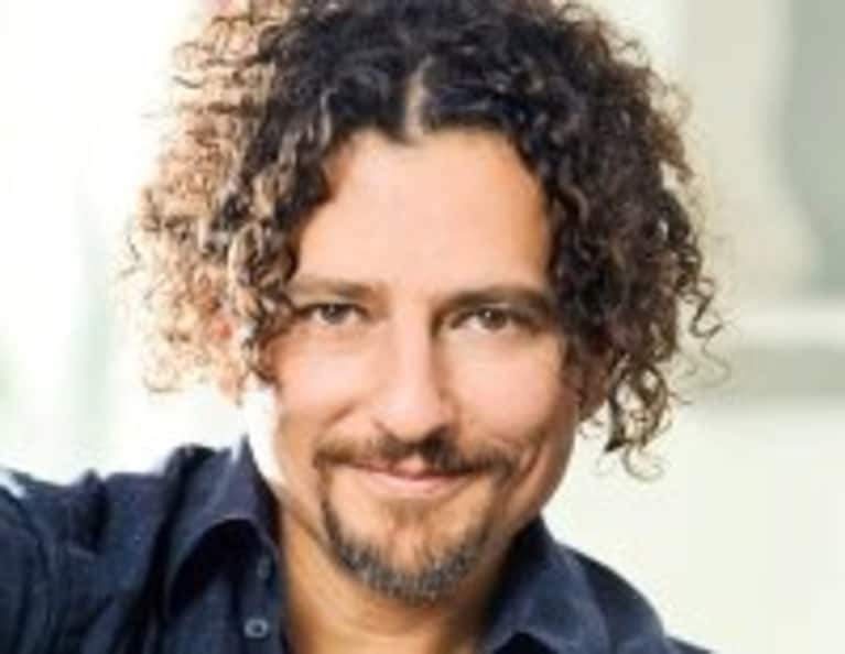 3 Life Lessons from Superfoodie David Wolfe