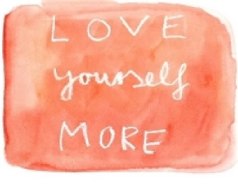 Learning the Fine Art of Loving Ourselves