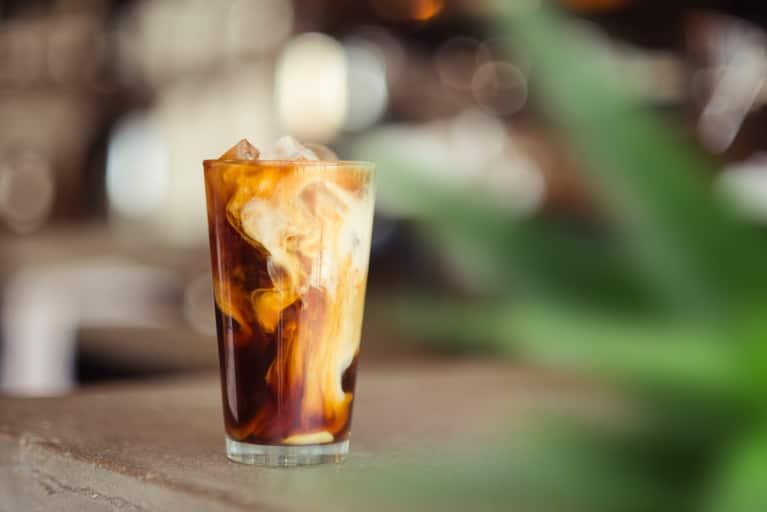 Is Cold-Brew Coffee Actually Healthier Than Regular Coffee?