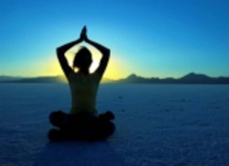 Meditation: What's the Point?