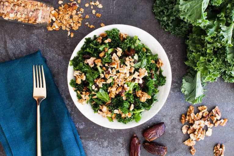 Up Your Salad Game With This Genius Topping