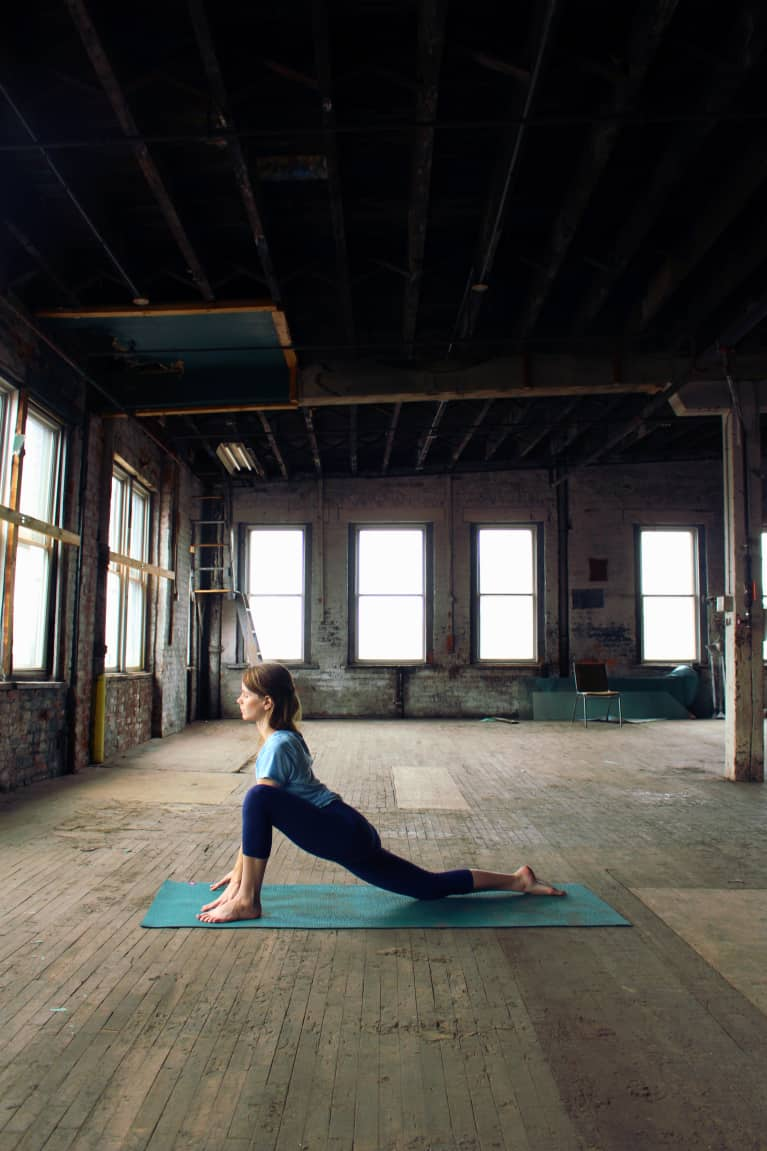 Do These Daily: The 3 Most Meditative Yoga Poses