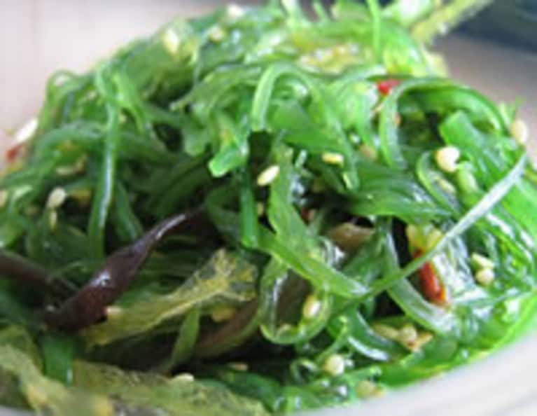 3 Super Simple Ways to Eat Seaweed