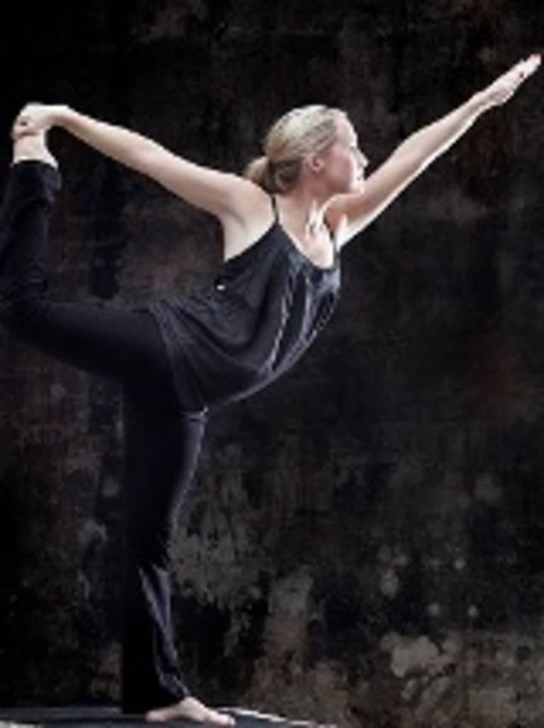 Like a Virgin: Teaching My First Yoga Class