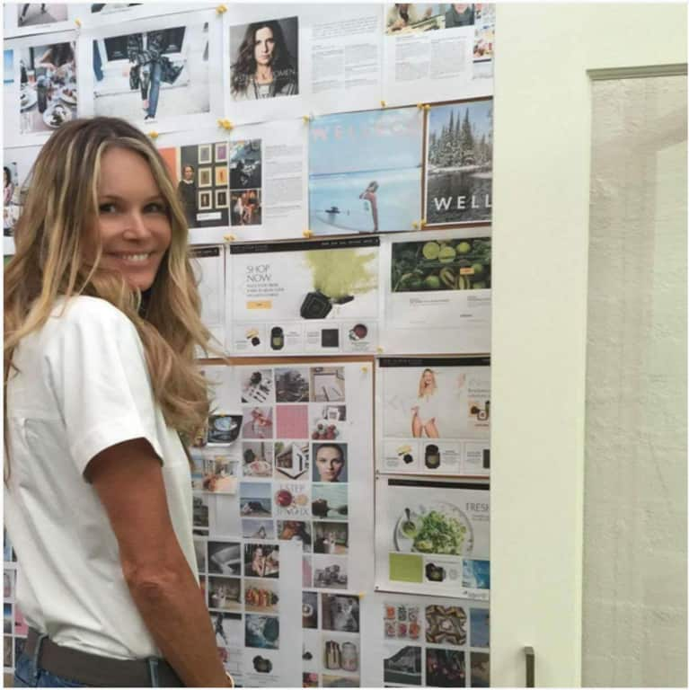 Elle Macpherson's Secrets To Looking Good & Feeling Great At Any Age