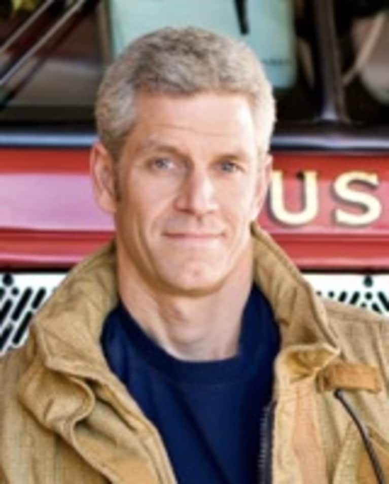 Q & A with Rip Esselstyn: The Engine 2 Diet