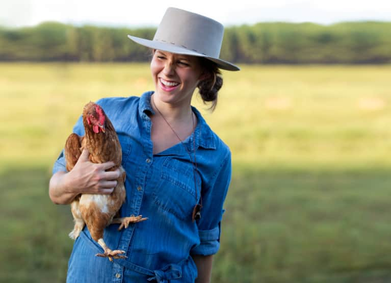 The Real Benefits Of Regenerative Meat (From A Former Vegan)