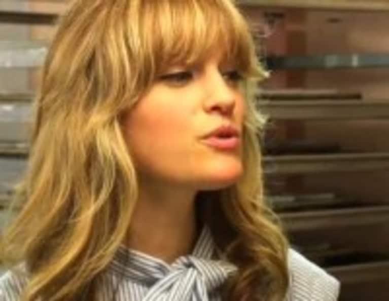 Erin McKenna of BabyCakes: Ingredients (Video)