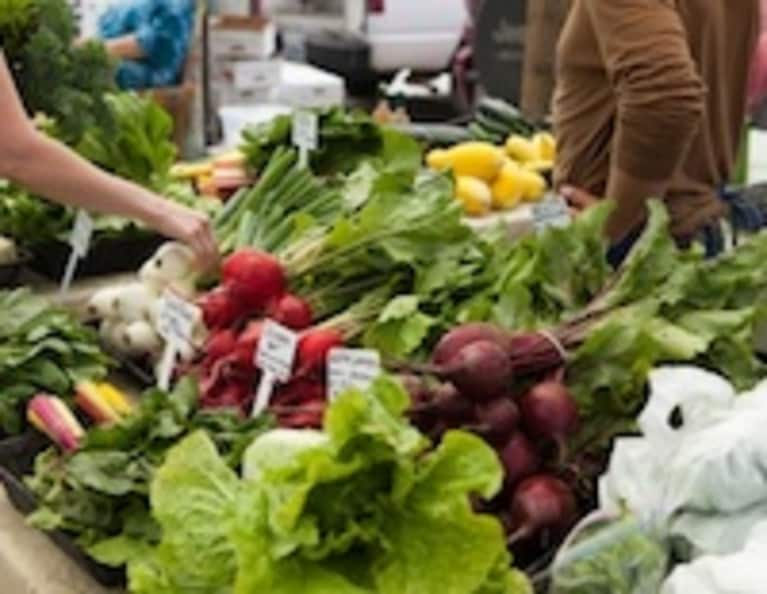 How to Get the Most Out of Your Farmers' Market