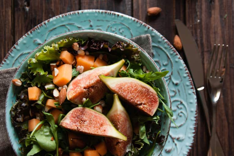 All The Ways You Should Be Adding Fresh Figs To Your Meals Before September Ends
