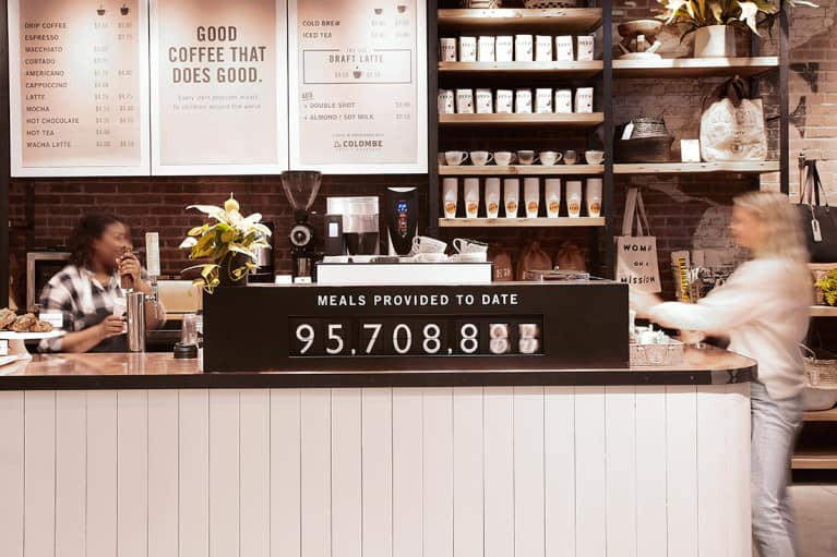 Step Inside The Store That's About To Revolutionize Charitable Giving