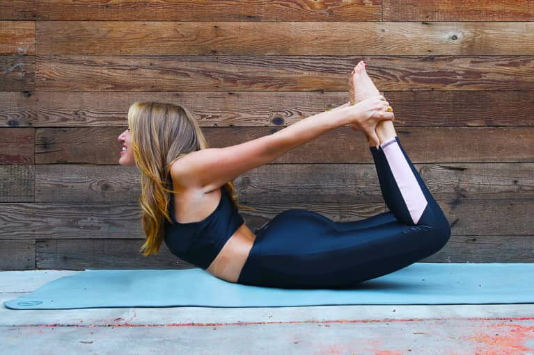 This 15-Minute Yoga Flow Will Drastically Reduce Your Inflammation
