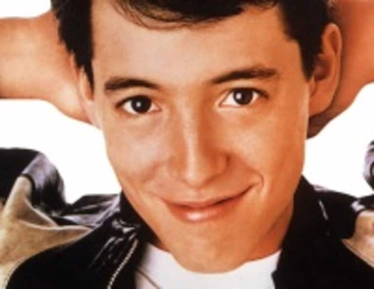 4 Mindfulness Lessons From Ferris Bueller