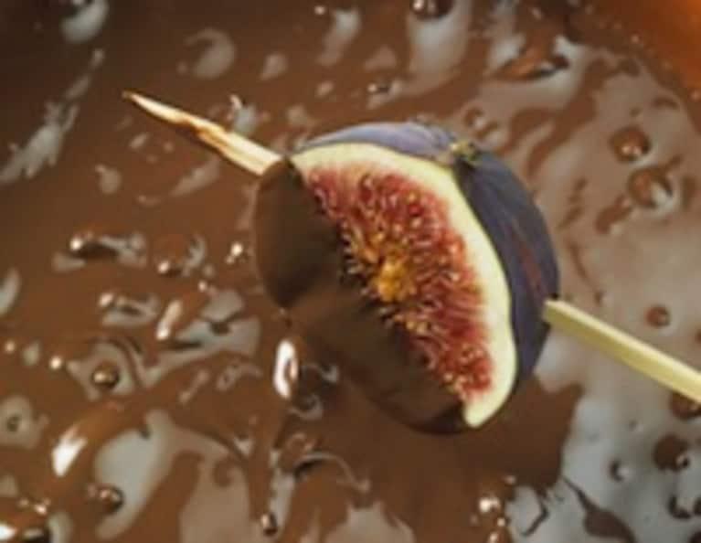 Figalicious Chocolate Sauce & Jam