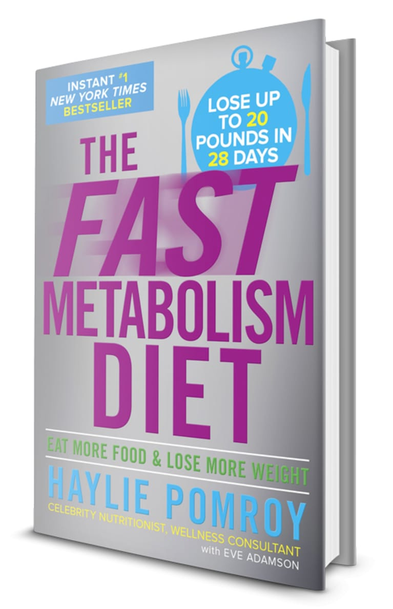 Yes, You Can Manipulate Your Metabolism To Lose Weight. Here's How