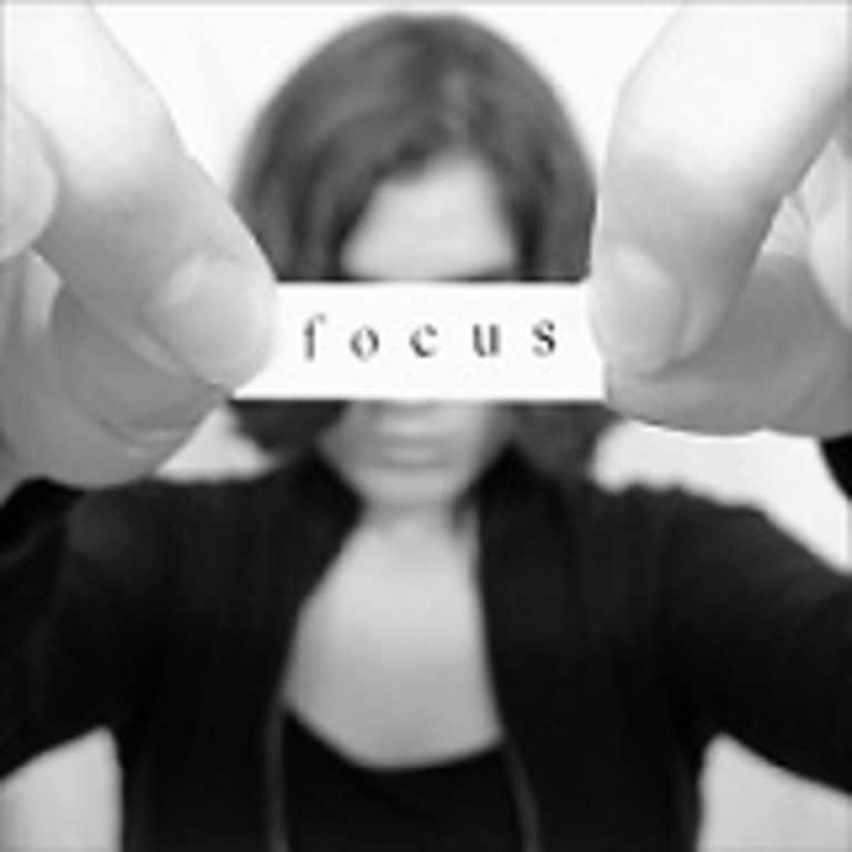 Eat Breathe Focus