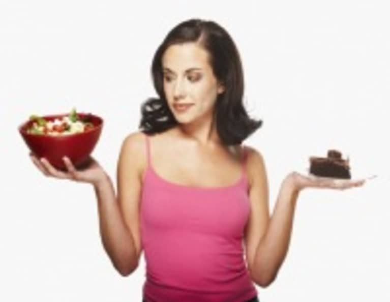8 Tips to Reduce Food Cravings
