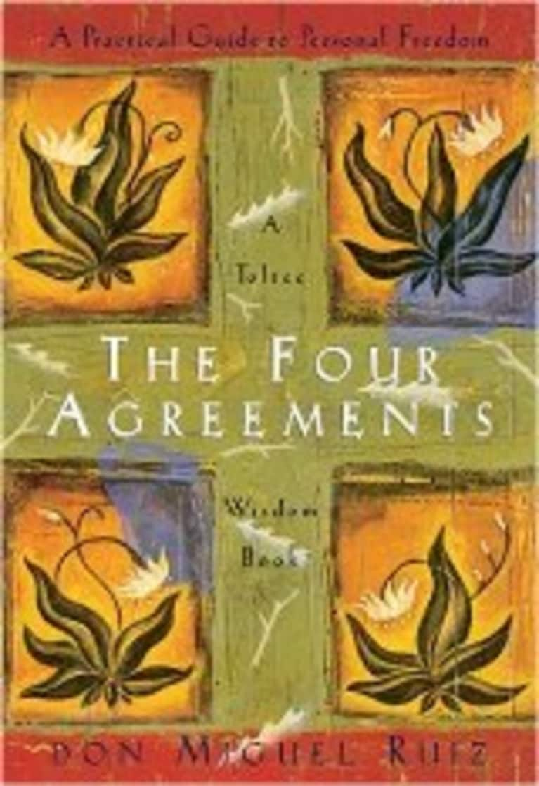 Don Miguel Ruiz: The Importance of Action