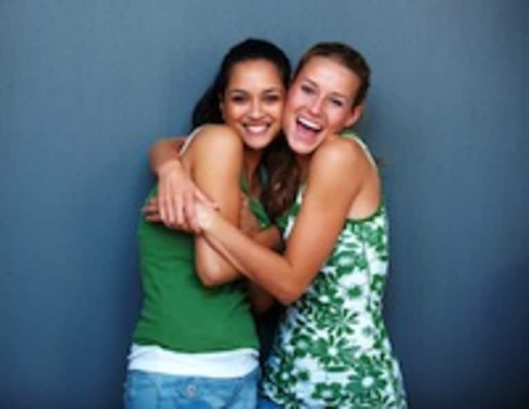 10 Reasons to Give More Hugs