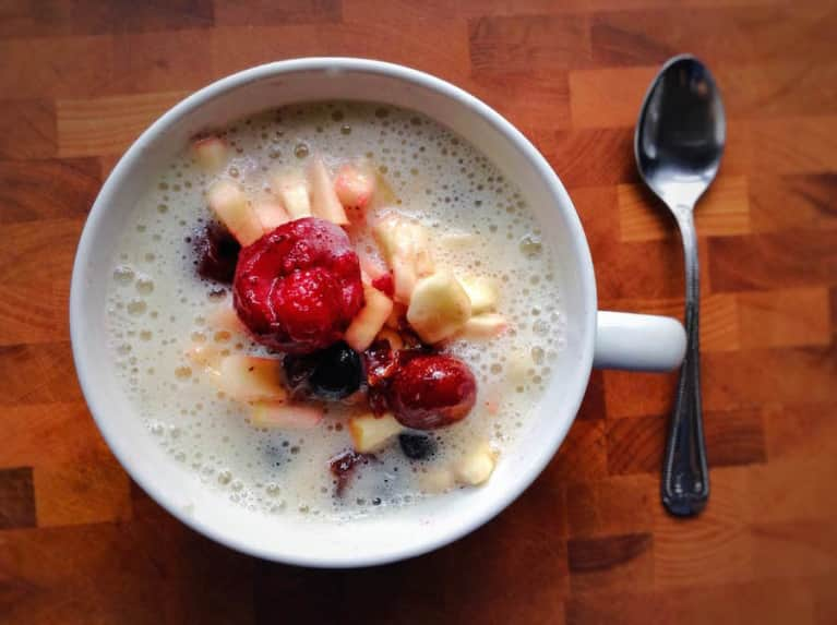 5 Raw Food Breakfasts You Might Not Have Thought Of