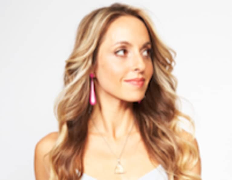 Q & A With Miracle Mistress Gabrielle Bernstein