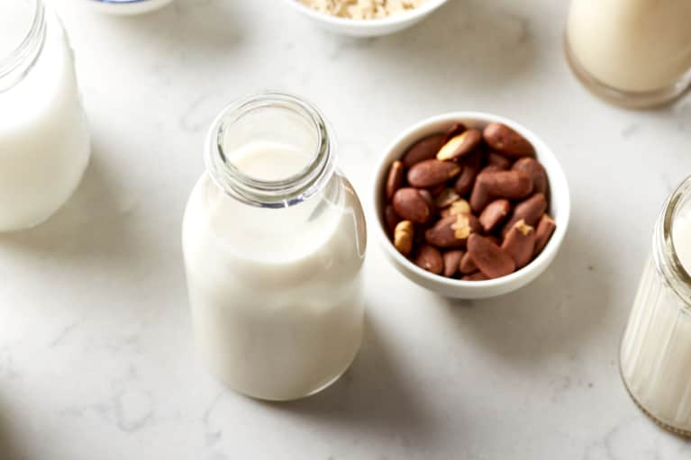 6 Simple Swaps For A More Plant-Based Lifestyle