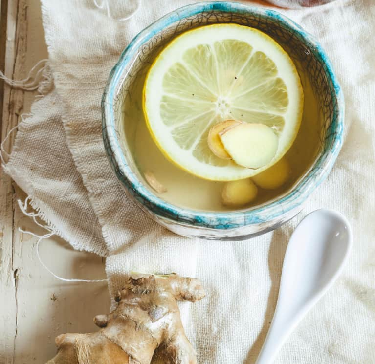 Lessons From Master Herbalists: The Best Blends For Every Health Woe