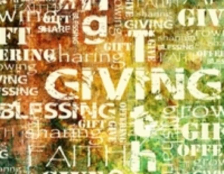 7 Limitless Ways of Giving