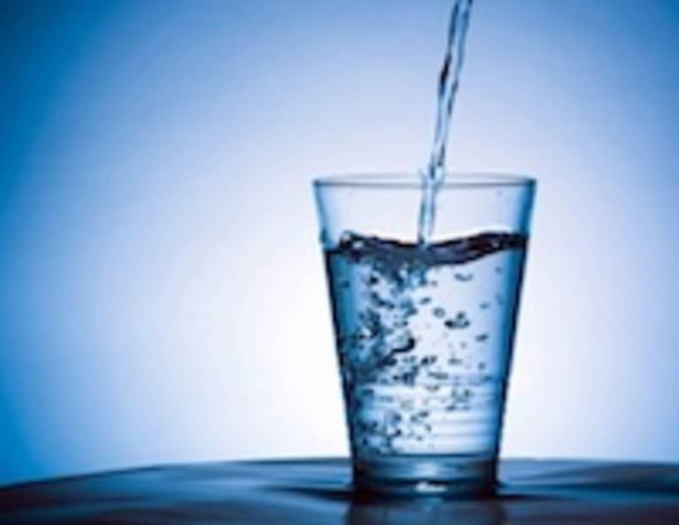 10 Tips for Drinking More Water