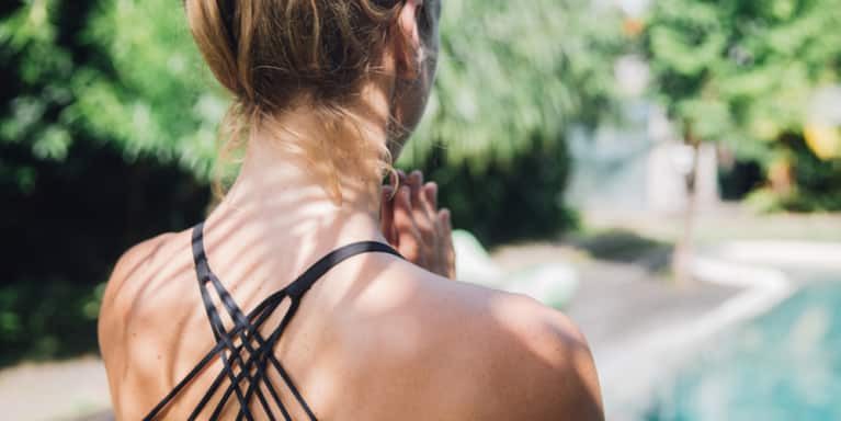 Summer-Proof Your Skin With 5 Natural Tips To Make You Glow