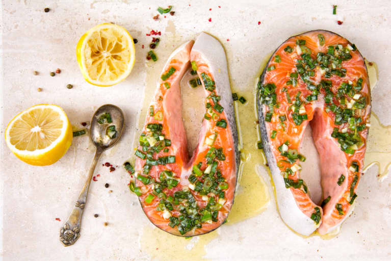 How To Become A Fat-Burning Machine With The Ketogenic Diet
