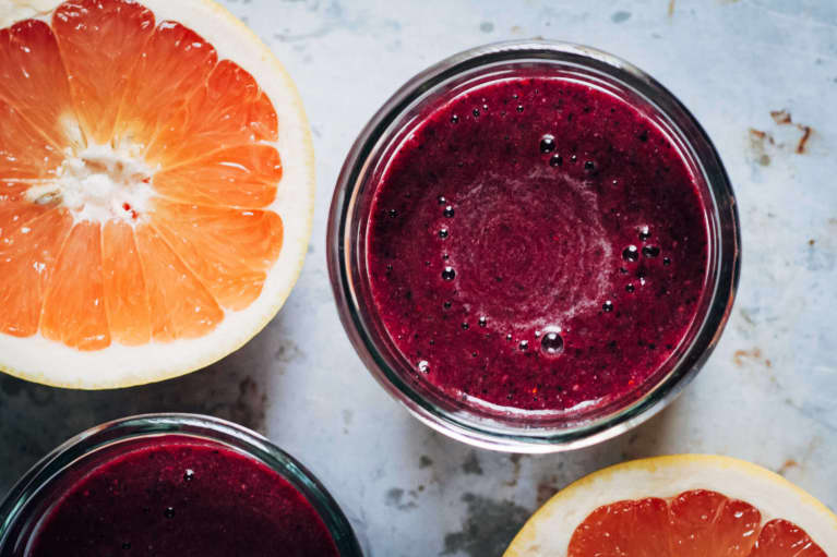 The Everyday Detox: What Food To Incorporate So You're Always Effortlessly Cleansing
