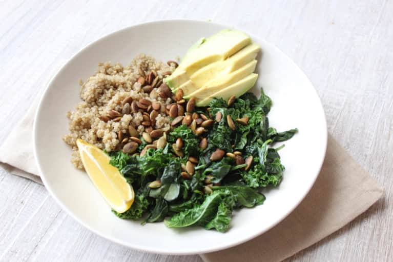 What A Nutritionist On A Detox Eats In A Day