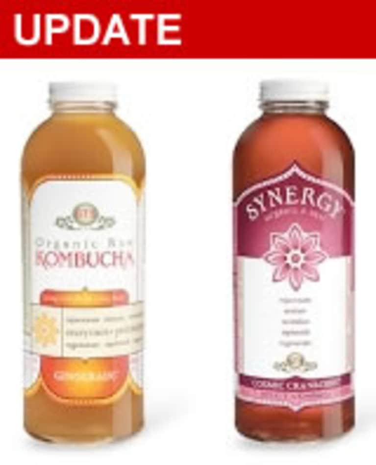 What Led to Kombucha Being Pulled: What's Next