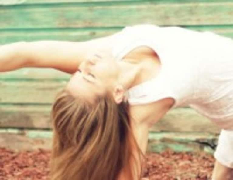 Yogasm