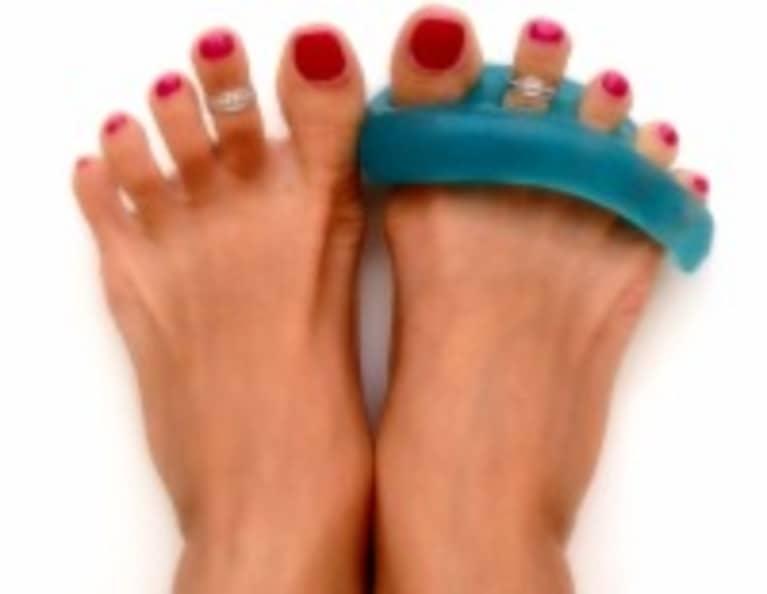 5 Steps to Happy Feet