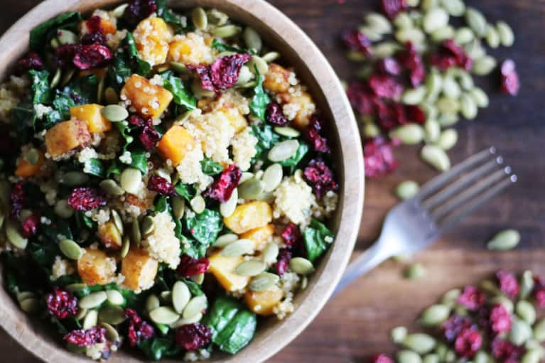 An Easy & Affordable One-Day Menu To Get Back On Track